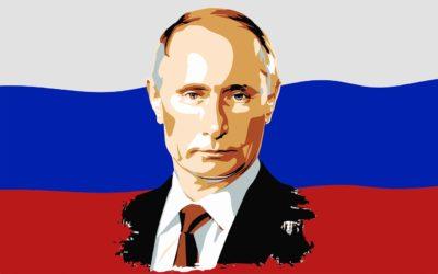 Ian King: Fox Business News Feature: Trump-Putin Summit