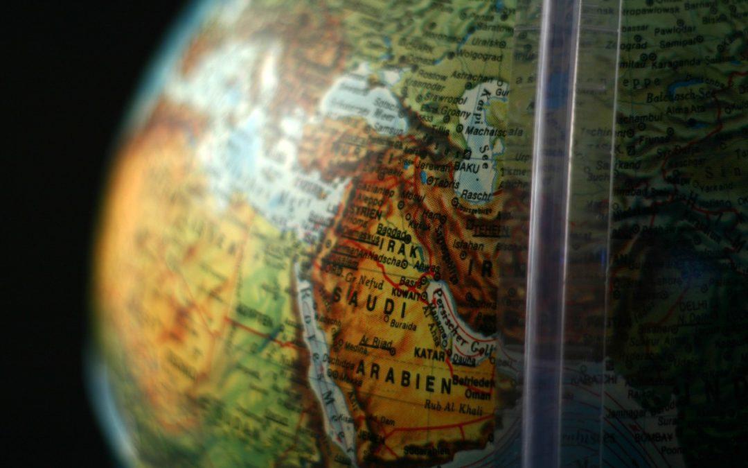 Saudi Arabia's Investment Conference & Khashoggi