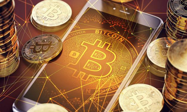 Bitcoin Is Back — Amazon-Like Gains Are Ahead