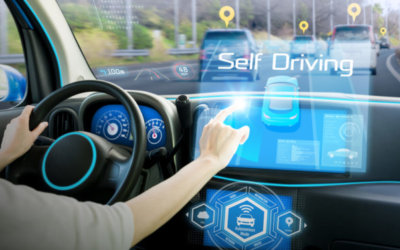 Self-Driving Cars Are Coming: Invest Now for Huge Profits