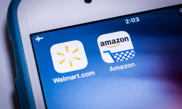 Walmart vs. Amazon: Clash of the E-Commerce Giants