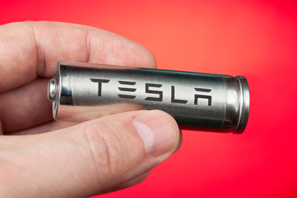 Tesla's Battery Day Wasn't Really About Cars