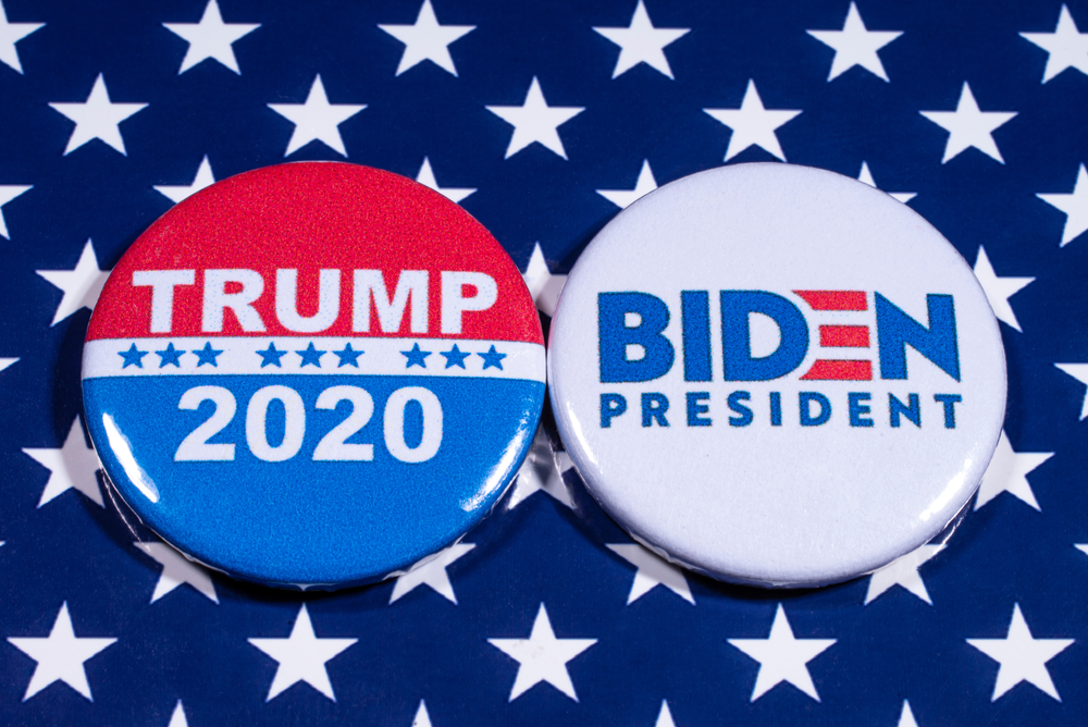 2020 Election's Winners and Losers