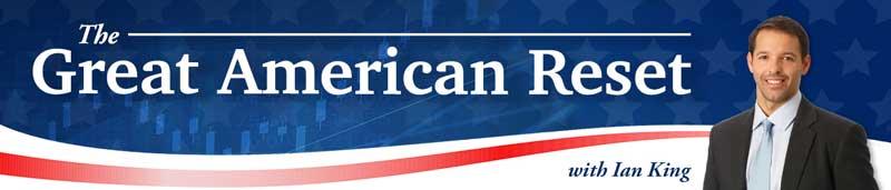 American Reset Banner