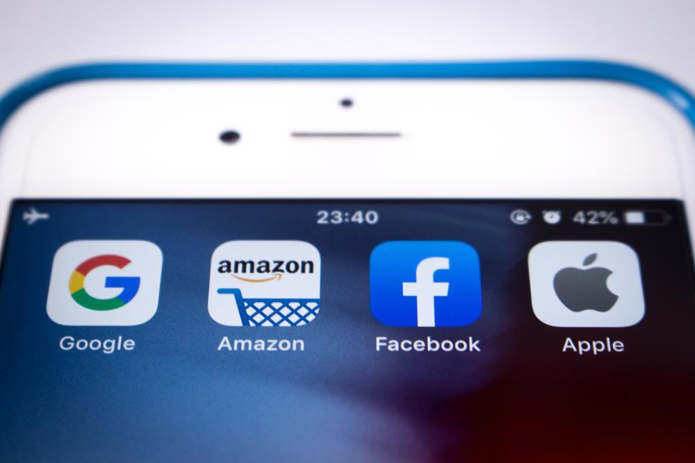 The Era of Big Tech Is Ending