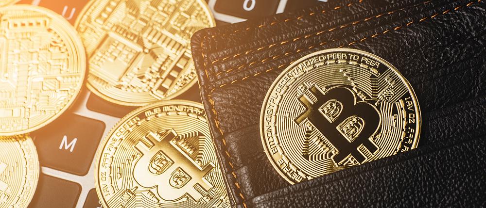 Barbarians at Bitcoin's Gate