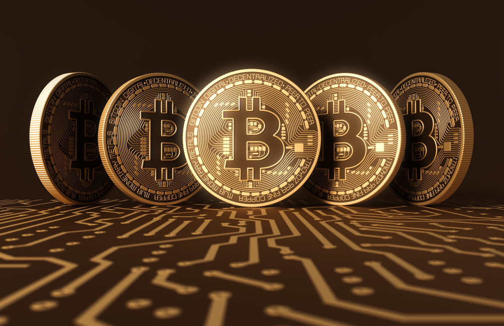 Bitcoin's Boom Is Just the Beginning