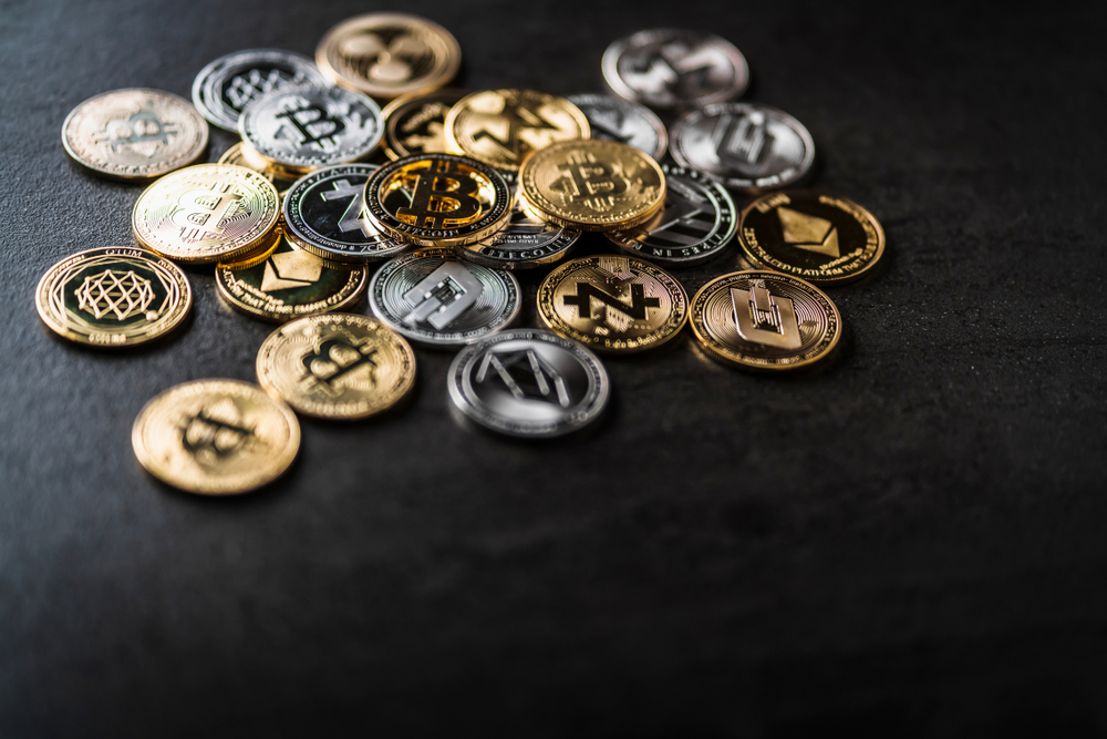 Initial Coin Offerings Are the New IPOs to Watch