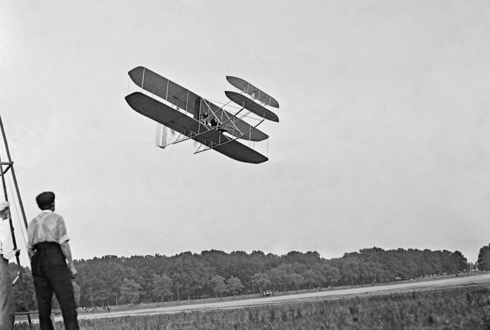 What the Wright Brothers Taught Me About Bitcoin