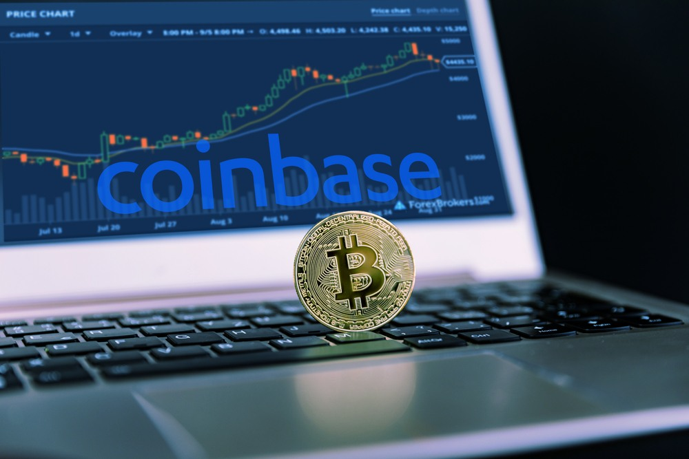 The Big Problem With Coinbase's IPO