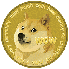 It's likely that Dogecoin comes crashing down to Earth sometime in the near future.