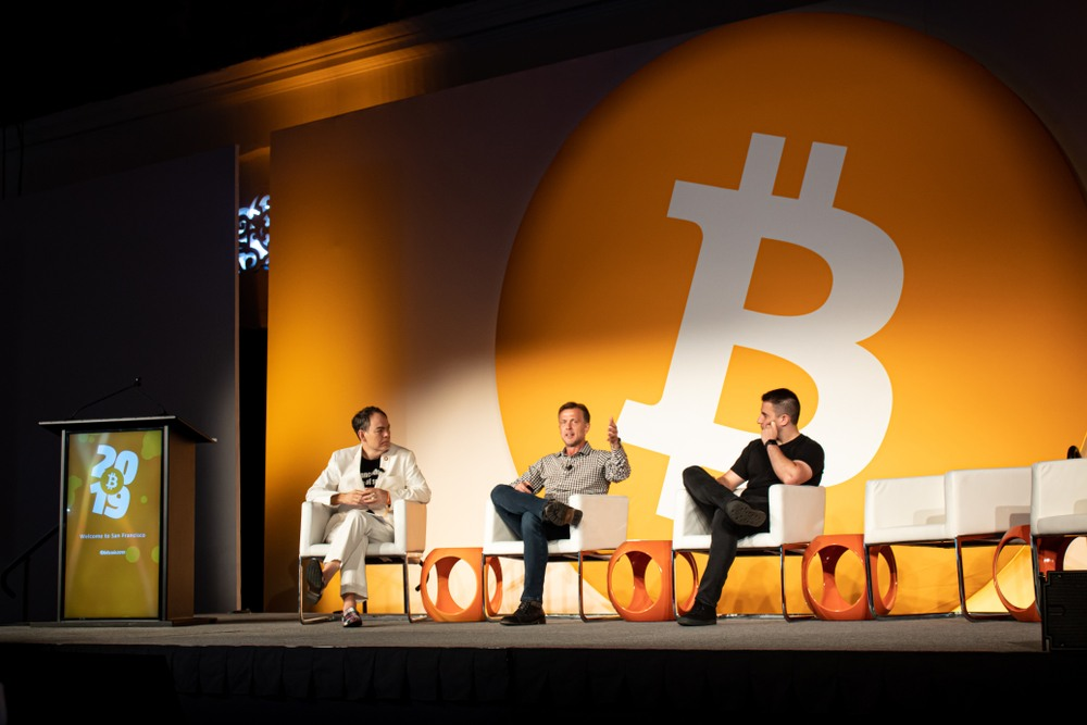 Here's What I Learned at Bitcoin 2021