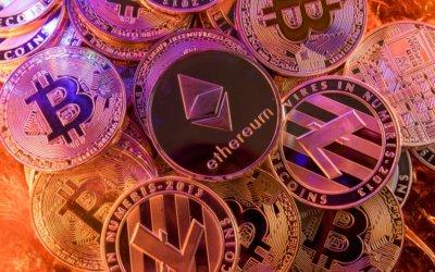 "The ""Smart Money"" Is Still Buying Cryptos"