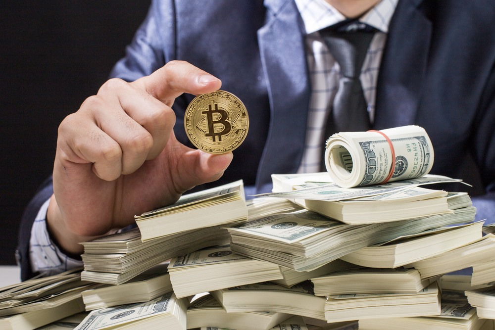 Bitcoin at $50,000, and My Other 2021 Predictions