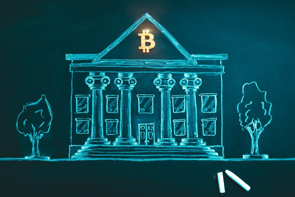 DeFi Will Destroy the Traditional Banking System