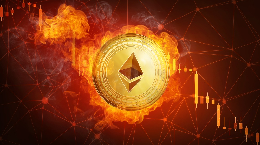 Here's What's Really Behind Ethereum's 30% Drop