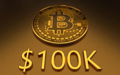 Bitcoin Is Going to $100,000!