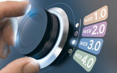 Crypto Is Unleashing Web 3.0